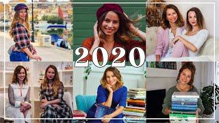 30 dolog, amit 2020-ban csináltam | Viszkok Fruzsi