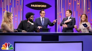 Password with Jennifer Lopez and Khloé Kardashian thumbnail
