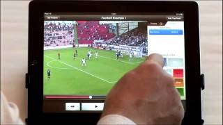 FocusX2i iPad app - The next generation of video analysis/feedback technology has arrived!