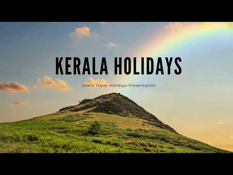 KERALA HOLIDAYS | Zewia Travel Holidays