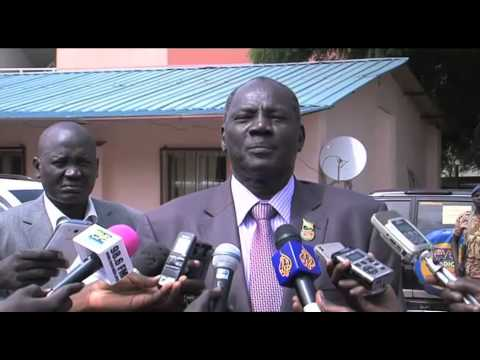 No Media House to Talk About Federalism in South Sudan