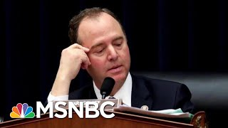 Rep. Adam Schiff's Controlled Anger At GOP's Indifferenc...