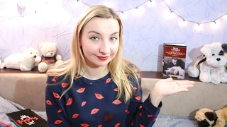 Book&Movie: Дракула by Брэм Стокер    Book Review    RinaReads