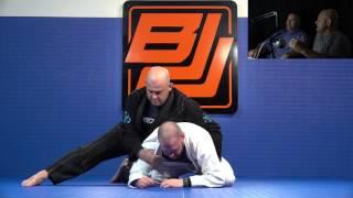 BJJ Weekly Master's Mindset 011 - BLOCK CHOKE