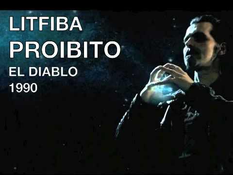 Litfiba - Proibito (versione originale!)