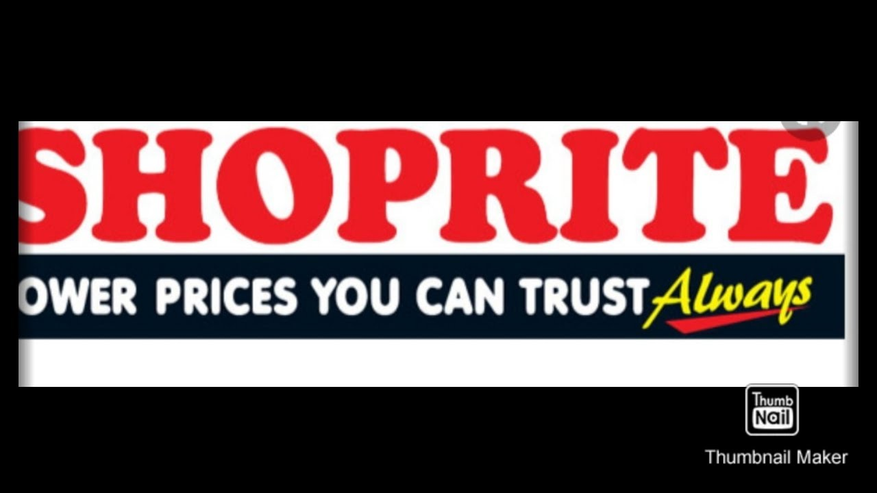Download Shoprite Shopping Vlog || Shoprite Lower Prices You Can Trust