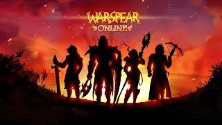Проходим нубо-инсты #1: Паучье царство. Горные кланы. Warspear Online