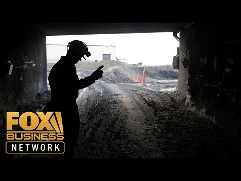United Mine Workers President Talks The Future Of The Coal Industry