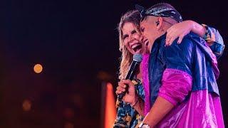 Marília Mendonça - INTENÇÃO feat. Gaab  (Todos Os Cantos)