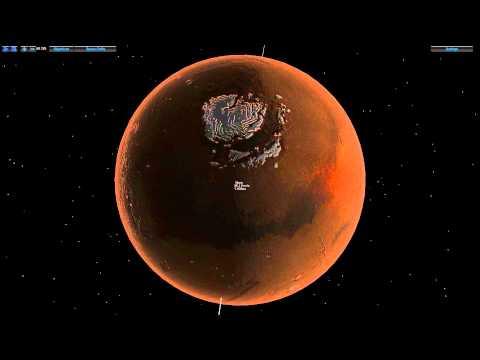 Unity / Solar System Simulator Game (Incl. code)