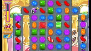 Candy Crush Saga Level 1015 CE
