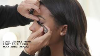 How To: Extreme Party Mascara by Bobbi Brown Cosmetics