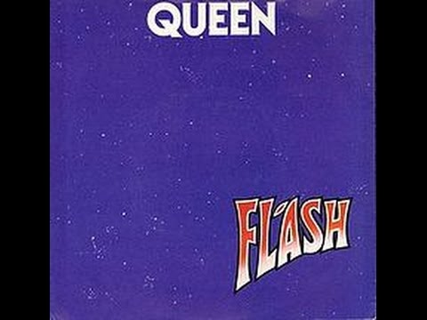 Queen-Flash (Alternative Promo Video)