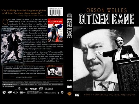 Soundtrack - Citizen Kane (1941) - Bernard Herrmann (Full Album)