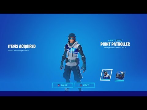 How To Get A FREE Skin And Backbling! (New Playstation Plus Celebration Pack)