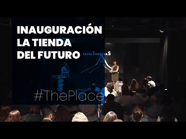 Rethink Retail en The Place (The Valley)
