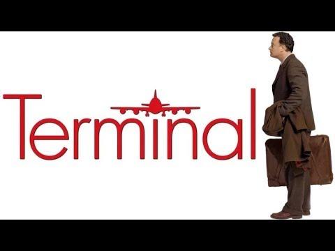 """Учим английский по фильму """"Терминал"""", часть 1."""
