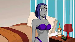 Teen Titans Hook-Ups