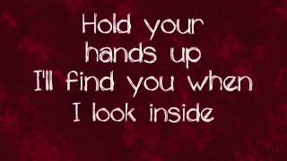 Cascada Hold Your Hands Up Lyrics