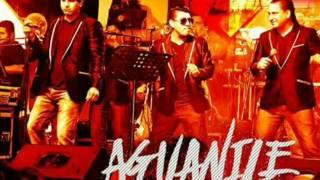 Ya no te buscare - Orquesta Aguanile