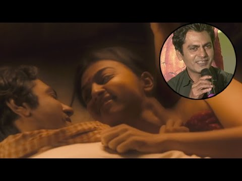 Nawazuddin Loved ROMANCE With Radhika Apte...
