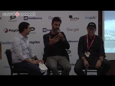 Deploying Niche Product Strategies for Social Casino | PANEL