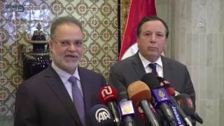 مصر العربية | تونس تؤكد وقوفها إلى جانب الحكومة الشرعية في اليمن