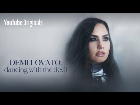 Demi Lovato: Dancing With the Devil   Live Premiere