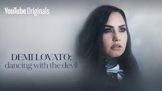 Demi Lovato: Dancing With the Devil | Live Premiere