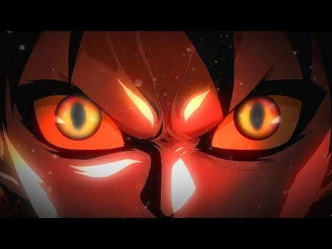 Luffy has joined the fight against the evil gods and transforms into a gear 5, devil awakening. Luffy S Gear 5 Form Ultimate Transformation Vs Kaido One Piece Youtube