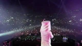 Marshmello - Never Feel Alone, mellogang is with you 🎧