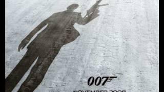 Casino Royale OST - James Bond Theme (High Quality Audio)