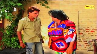 उत्तर कुमार ने दिया झटका   उत्तर कुमार की फिल्मी कॉमेडी   Dhakad Chhora Uttar Kumar Haryanvi Comedy