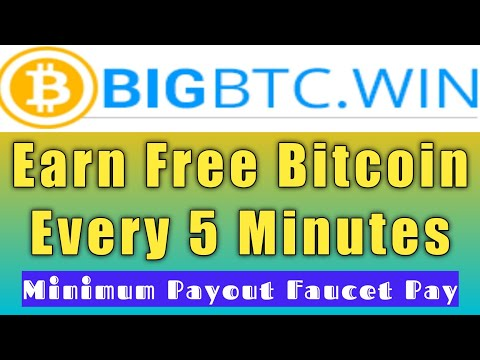 Earn Bitcoin Without Investment 2020 | How to earn Bitcoin