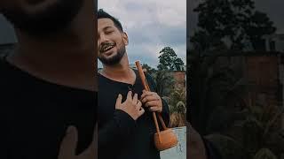 Tomar Ghore X Hrid Majhare X Ranga Mati (Bangla Folk Mashup) | Anirban Sur