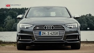 mqdefault A2017 Audi S4 Release Date Review Engine2017 Audi S4