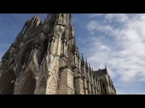 James Cluer's Wine Route - Champagne Part 9: City of Reims