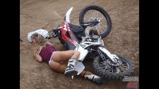 Những tai nạn Hài hước của biker
