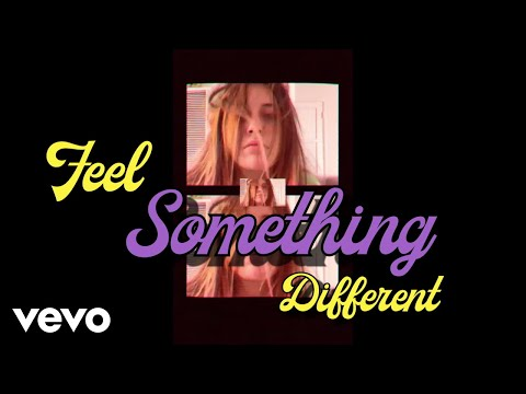 Bea Miller, Aminé – FEEL SOMETHING DIFFERENT