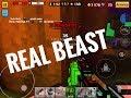 Pixel Gun 3D - B.E.A.S.T. Review