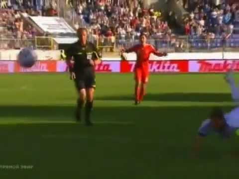 Russia vs Armenia 3-1 Россия - Армения [3-1] (Euro 2012)  -  All Goals 04.06.2011