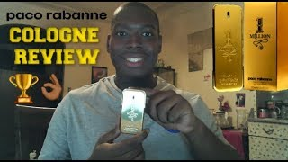 1 Million Cologne Review | PACO RABANNE