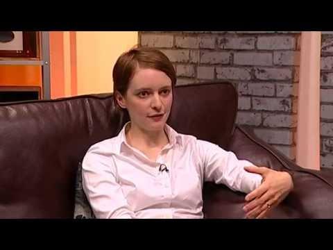 Emily St. John Mandel discusses Station Eleven