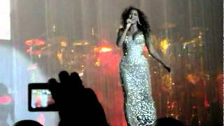 Beyoncé - Listen @ Rio de Janeiro [Multicam]