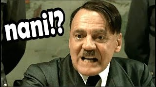 Hitler Reacts to Dark Souls Remastered