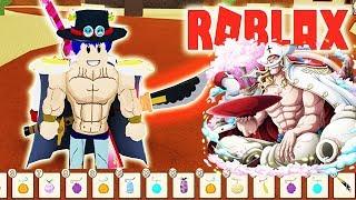 ROBLOX-Buy Dragon Blade Bisento destroy the white four Imperial Beard Edward Newgate | Ro-Piece