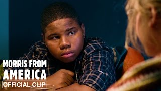 Morris From America | Crush A Lot | Official Clip HD | A24