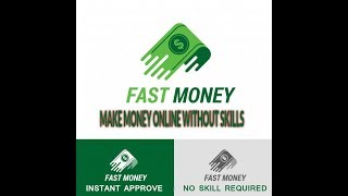 Making Money From Home ((WORK FROM HOME)) Make Money Fast
