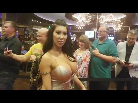 LIVE 2019 AVN AWARDS Red Carpet replay Las Vegas