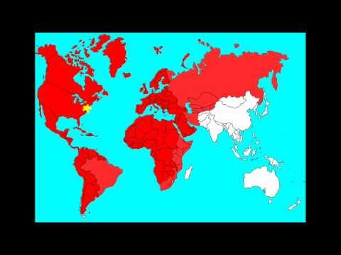 Future Map Of The World Of Mcdonalds Mcland Lmao Xd Youtube